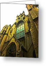 Fort Street Presbyterian Church Greeting Card