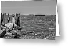 Fort Sumter Civil War Battles Greeting Card