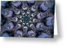 Fractal 1 Greeting Card