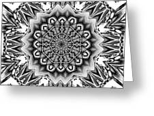 Fractal 12 Greeting Card