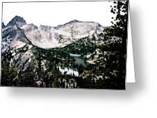 Frank Church 1 Photograph Greeting Card