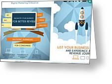 Free Business Listing Bangalore Greeting Card