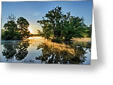 French Creek 17-029 Greeting Card