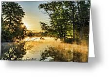 French Creek 17-038 Greeting Card