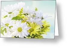 Friendship Bouquet Greeting Card