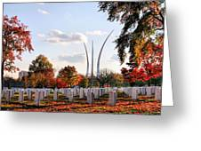From Arlington Greeting Card by JC Findley