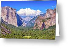 From Artist Point Greeting Card