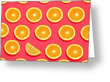 Fruit 2 Greeting Card by Mark Ashkenazi