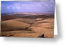 Fuerteventura I Greeting Card