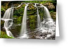 Fulmer Falls Greeting Card