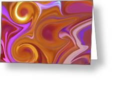 Fusion Greeting Card