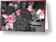 Fwc Anniversary Roses Greeting Card