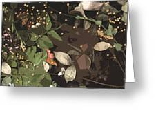 Gallito Loner Greeting Card