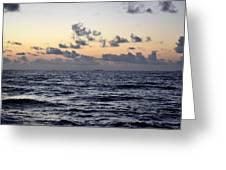 Galveston Tx 331 Greeting Card