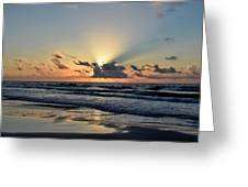 Galveston Tx 340 Greeting Card
