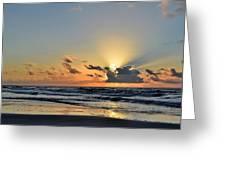 Galveston Tx 343 Greeting Card
