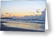 Galveston Tx 346 Greeting Card