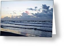 Galveston Tx 347 Greeting Card