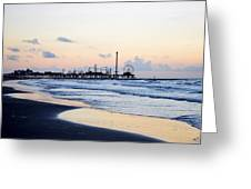 Galveston Tx 348 Greeting Card