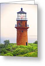 Gay Head Lighthouse Greeting Card