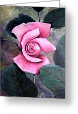 Generational Rose Greeting Card