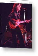 George Harrison 1 Greeting Card
