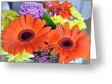 Gerbers Greeting Card