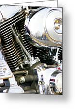 Get Your Motor Running Greeting Card