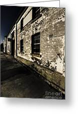 Ghost Towns General Store Greeting Card
