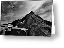 Giant's Causeway 4 Greeting Card