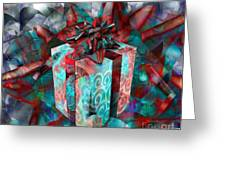 Gifts For Street Kids International Greeting Card