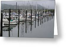 Girabaldi Marina Dm 1005 Greeting Card