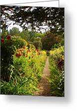 Giverny I Greeting Card
