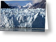 Glacier Bay 11 Photograph Greeting Card