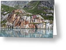 Glacier Bay 4 Photograph Greeting Card