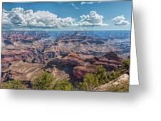 Glorious Grand Canyon Greeting Card