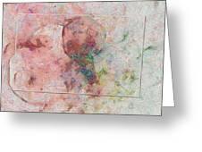 Godawful Tissue  Id 16099-041745-08831 Greeting Card