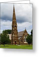 Good Shepherd Church Greeting Card