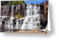 Gooseberry Falls 5 Greeting Card