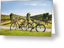 Got Wine Greeting Card