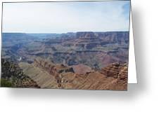 Grand Canyon 10 Greeting Card