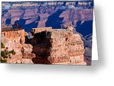 Grand Canyon 16 Greeting Card
