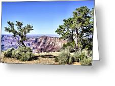 Grand Canyon 2270 Greeting Card