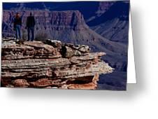 Grand Canyon 5 Greeting Card