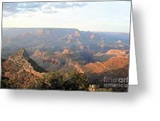 Grand Canyon 6 Greeting Card