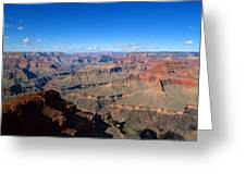 Grand Canyon 6 Greeting Card
