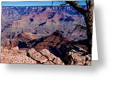 Grand Canyon 7 Greeting Card