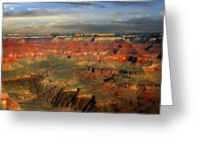 Grand Canyon Greeting Card