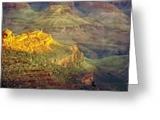 Grand Canyon Awakening Greeting Card