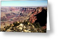Grand Canyon Beauty Greeting Card
